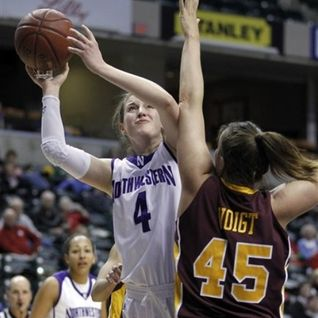 Northwestern Wildcats Women's Basketball Season Preview Podcast