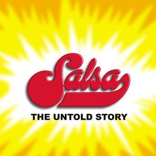 The Latin NY Salsa Explosion