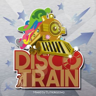 70s 80s Disco Mix - DISCO TRAIN