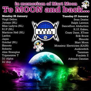 Mart Moon Memorial - pureradio.am - 27 jan 2015