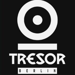 Sayyed Bandar @ Tresor Berlin 30.09.2015.