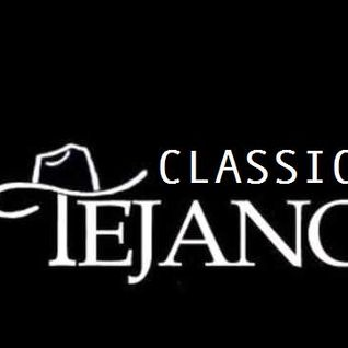 TEJANO CLASSIC MIX (late 80's-90s)