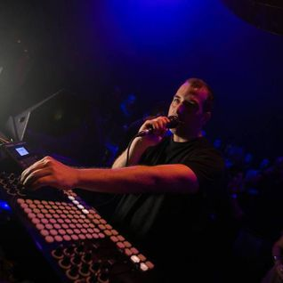 Marc Houle Live at ENTER (Week 3) Main, Space Ibiza, July 17th, 2014