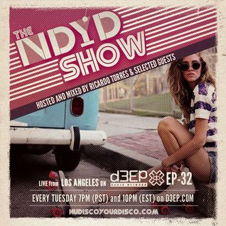 The NDYD Show - Episode 32