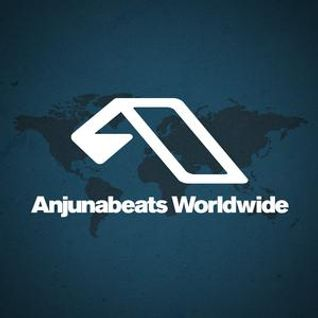 Anjunabeats Worldwide 356 with Oliver Smith