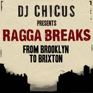 RAGGA BREAKS
