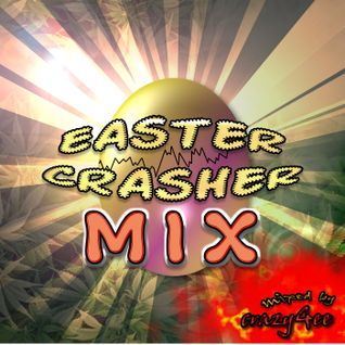 crazyGee - Easter Crasher Mix (21.04.2014)