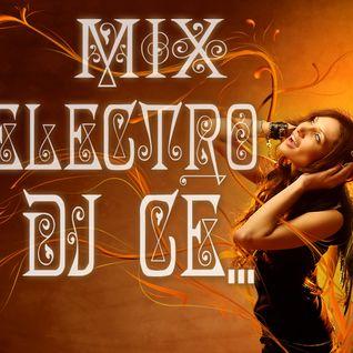 DJ CE... MIX ELECTRO