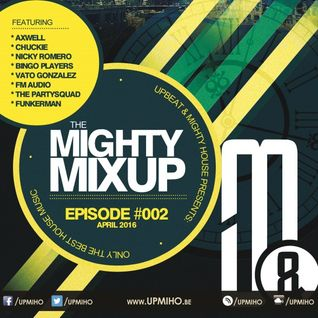 The Mighty MixUp #002 - Back In Time
