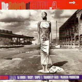 VA - The Rebirth Of Cool 4 Most (1994)