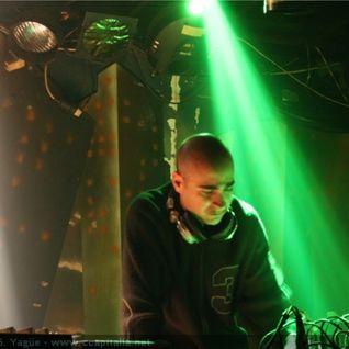 Acid Future Overdose aka Dj F @ Geométrika FM Podcast 020