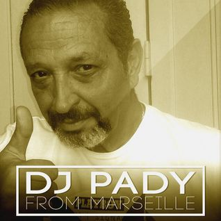 FABULEUX MIX # 07 FUNKY HOUSE PAR DJ PADY FROM MARSEILLE