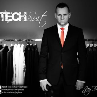 Jay Bae - TECHSuit Podcast 003