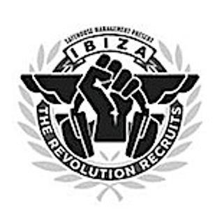 The Revolution Recruits - JE Haugfos (NO)