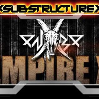 Empire X - Live @ Substructure - Crafti Bar - 8/13/15