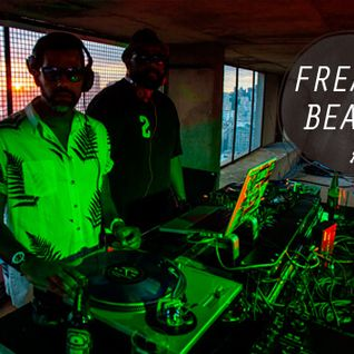 Freaky Beats #22: Protection DJs