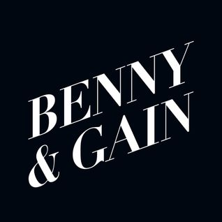 Benny & Gain Mixtape for Mint Magazine