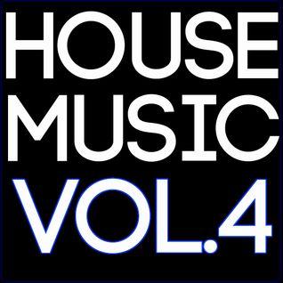 House Vol.4 (April Mix)