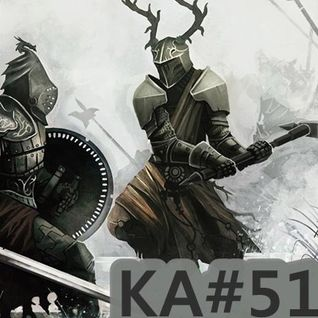 KA#51 – Game of Thrones – A Rebelião de Robert Baratheon