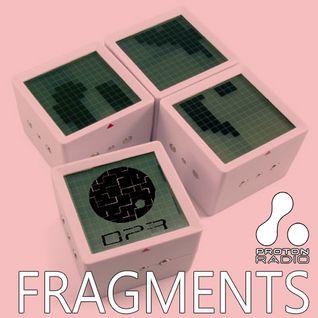 Fragments episode 14 - Proton Radio