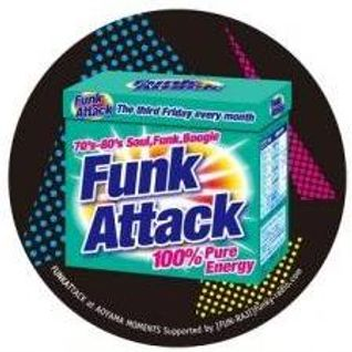 Boogie-Funk Monster Mix (1978-1984)