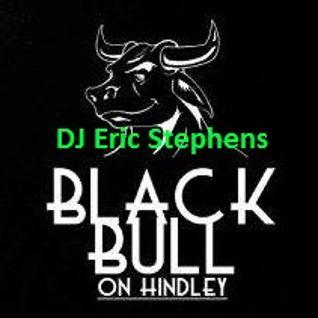 Black Bull Mix Tape #1 DJ Eric Stephens