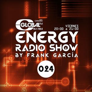 Energy Radio Show 024