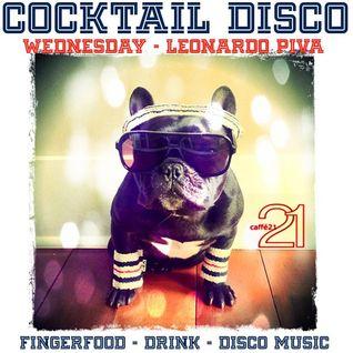 Leonardo Piva present Cocktail Disco Vol. 6