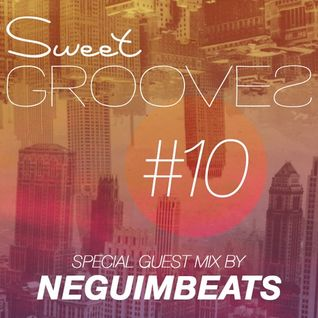 SG #10 | Special Guest Mix by NeguimBeats