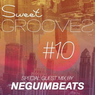 SG #10   Special Guest Mix by NeguimBeats