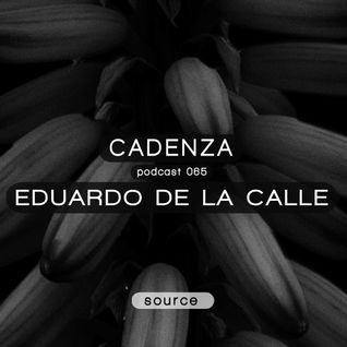 Cadenza Podcast | 065 - Eduardo De La Calle (Source)