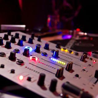 DJ SED NOV2012 Podcast