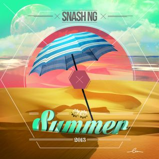 Snash NG-Summer 2013