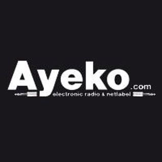Cosmokolor  -  Mystic Groove (Dj Mix) - Ayeko Records