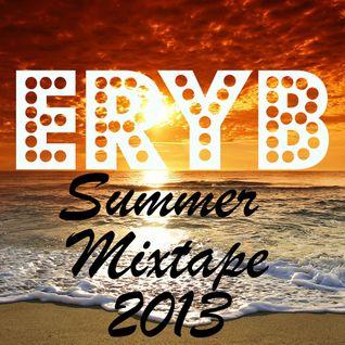 ErYb Mixtape SUMMER 2013 part1