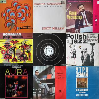 Muzyka Taneczna i Jazzowa