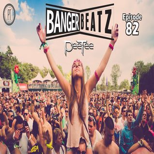 PeeTee Bangerbeatz 82 (New Electro & House Club Mix)