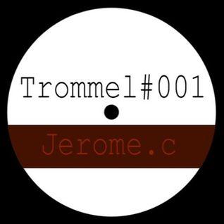 Trommel #001 - Jerome.c