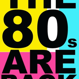 Dave Pineda Presents Back To The Eighties 18