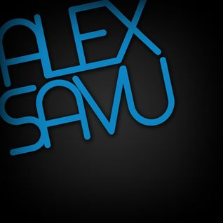 Alex Savu - Can't Be Without Music