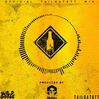 TAILGATE Promo Mix By DJ ADAM 2MV