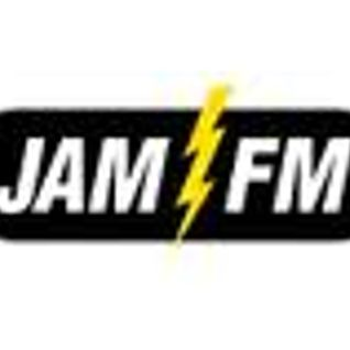 Underground Mix Vol.9 (JamFM Winner Tape 2001)