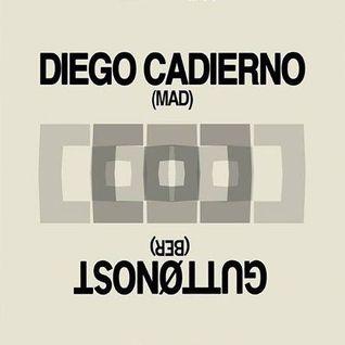 Diego Cadierno @ Retrovisor, Leon - 02/01/15 - Partes 1&2