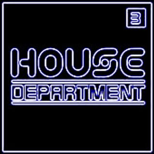 House Department-DT mix