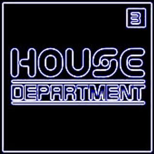 House Department-DT mix
