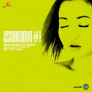 Asiagroove 2015 DeephouseVolume# | Misterflip Dj
