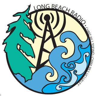 Surfer Emily Ballard on Long Beach Radio - May 30, 2013