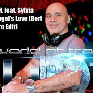 Alex M.O.R.P.H. feat. Sylvia Tosun - An Angel's Love (Bert Voorman Intro Edit)