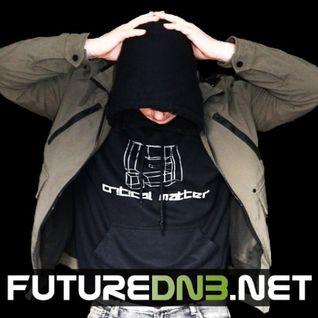 Futurednb Guest Mix - Critical Matter