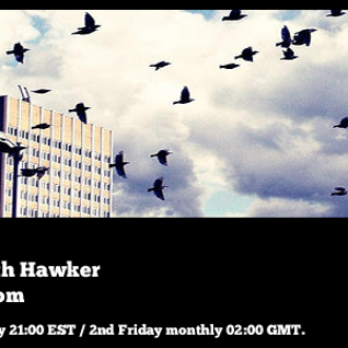 Migrations w/ Hawker 005 - Proton Radio, 12 May 2011